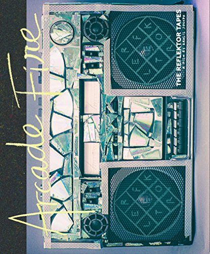 Arcade Fire-Reflektor Tapes [2Blu-ray]