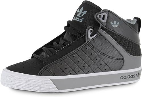 adidas Freemont Bébé grise et bleue Chaussures adidas