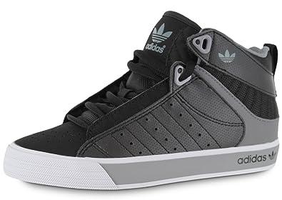 Adidas Freemont Mid K, baskets enfants (34)