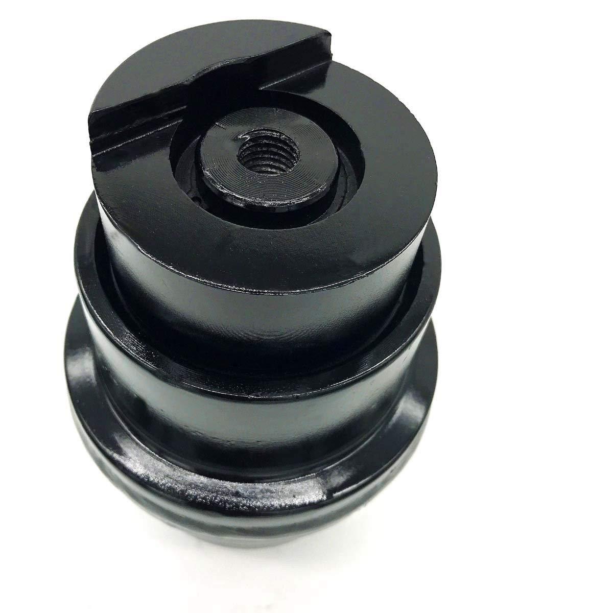 New Mini Excavator Track Roller//Bottom Roller for KUBOTA U30-2