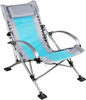 NUBAO Outdoor Folding Fishing Chair Ultra Light Portable Back Beach Sketch Chair Chair Folding Chair