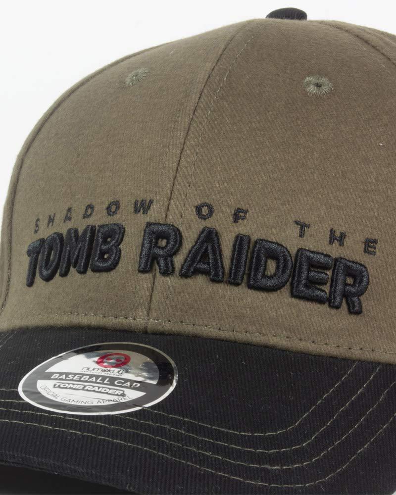Gorra Koch Media Tomb Raider