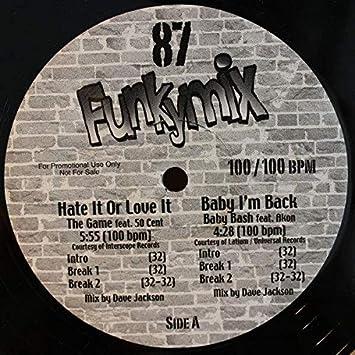 Various - Various - Funkymix 87 - Ultimix - FM-087 - Amazon