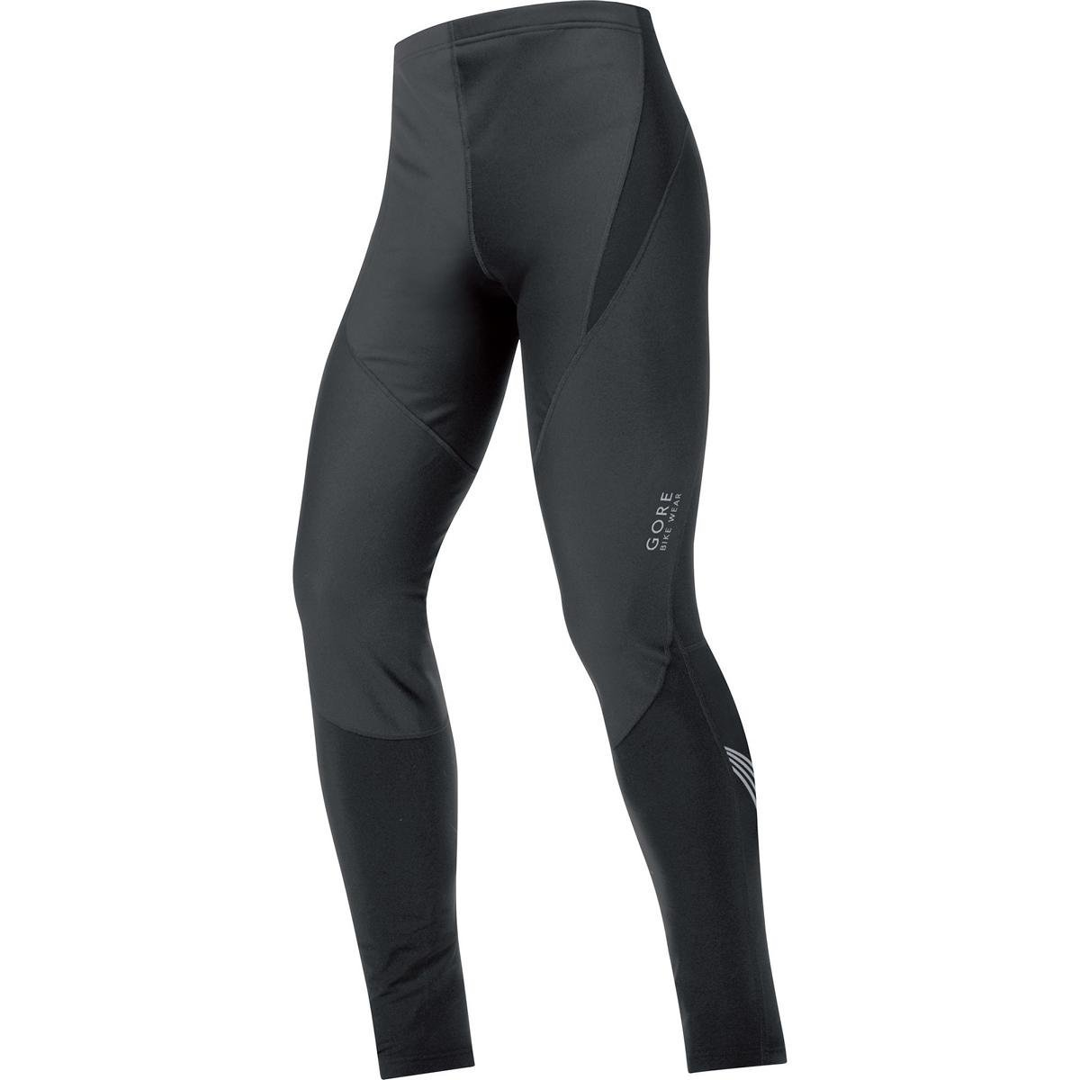 GORE BIKE WEAR Herren Lange Soft Shell Thermo-Fahrradhose, GORE WINDSTOPPER, ELEMENT WS SO Tights