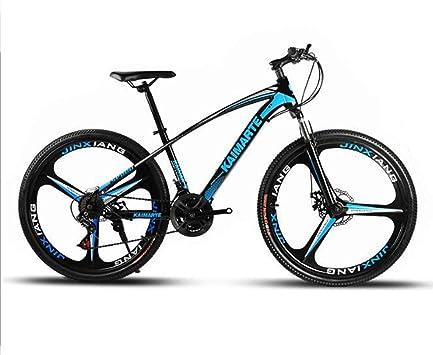 WGYEREAM Bicicleta de Montaña, 26 Pulgadas de Bicicletas de ...