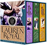 download ebook chase family boxed set one: the jewels: amethyst, emerald, and amber (chase family series) pdf epub
