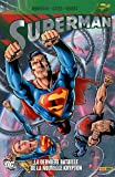 Superman : La dernière bataille de la nouvelle Krypt