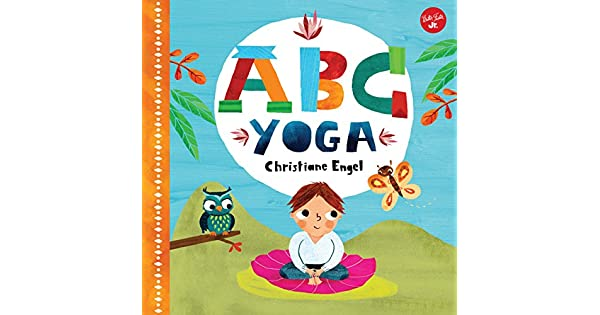 Amazon.com: ABC for Me: ABC Yoga: Join us and the animals ...