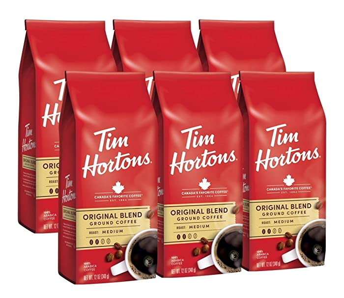 Top 6 Tim Hortons French Vanilla At Home