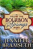 Bourbon Springs Box Set: Volume I, Books 1-3 (Bourbon Springs Box Sets Book 1)