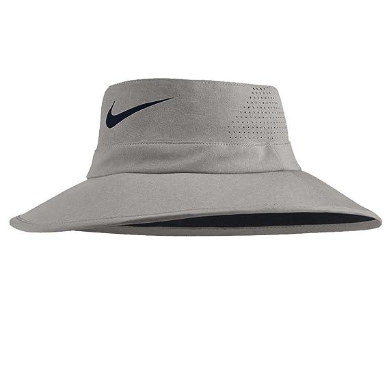 11918201577 Nike Golf UV Sun Bucket Golf Hat 832687 (Medium Large