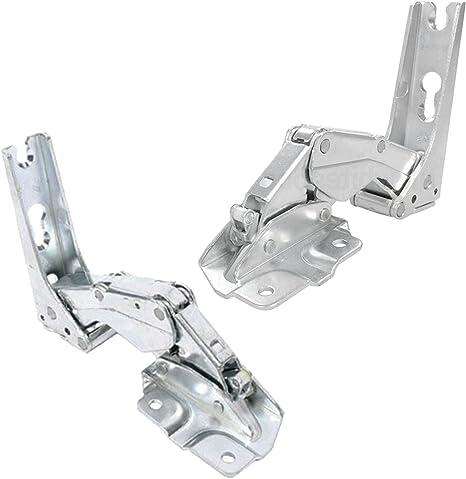 Kuppersbusch para nevera y congelador pieza integrada para Puerta ...