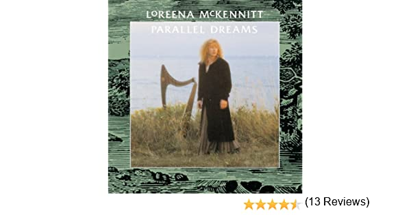 PARALLEL DREAMS: Loreena Mckennitt: Amazon.es: Música