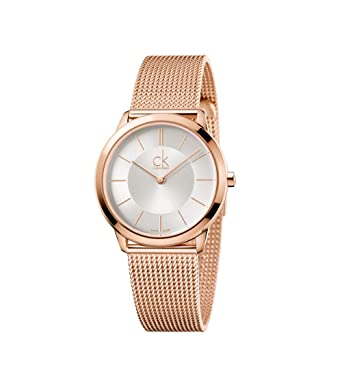 Reloj Calvin Klein - Mujer K3M22626