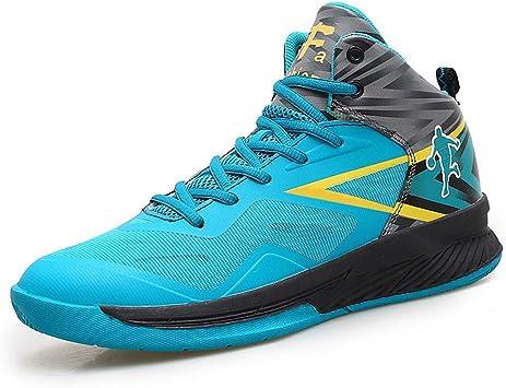 Sonderpreis LFLDZ Herren Basketball Schuhe, High Top