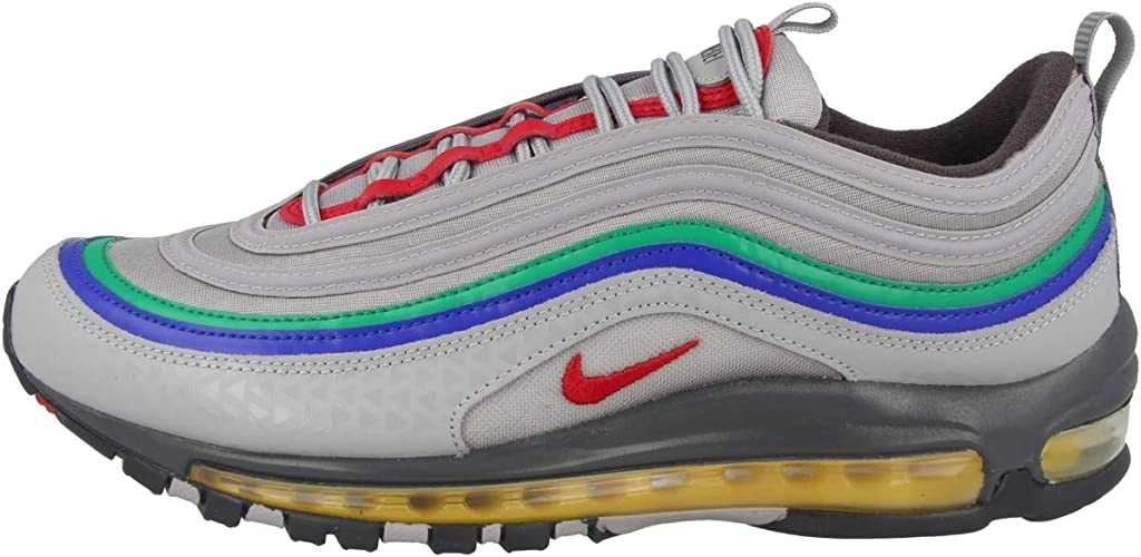 Amazon Com Nike Men S Air Max 97 Casual Shoes 8 Atmosphere