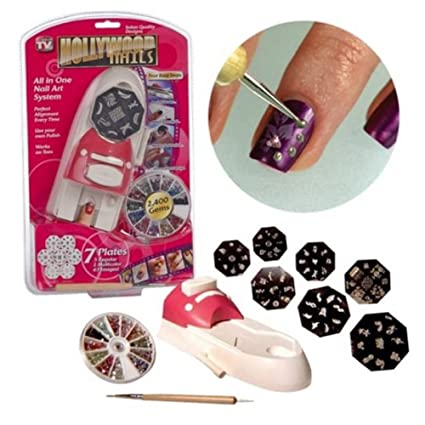 Buy Best Deals Nail Art Machine Online At Low Prices In India