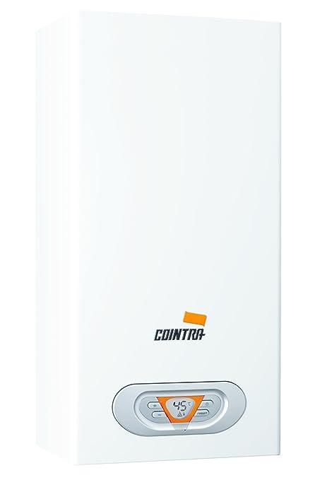 Cointra Supreme 11 E TS b Vertical Depósito (almacenamiento de agua) Color blanco -