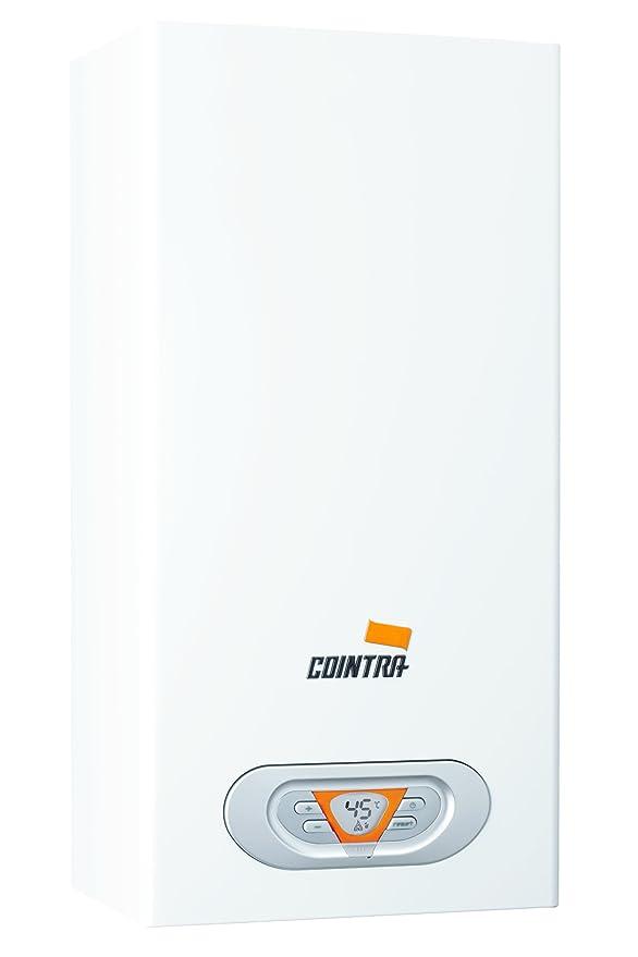 Cointra 2311 Calentador de Agua, Color Blanco: Amazon.es: Bricolaje y herramientas