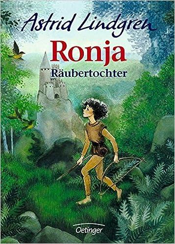 Raubertochter Ronja