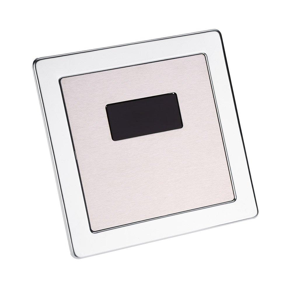 Fdit Hygienischer automatischer wassersparender elektronischer Spü lungs Urin Sensor Urinal induktiver Toiletten Errö ten