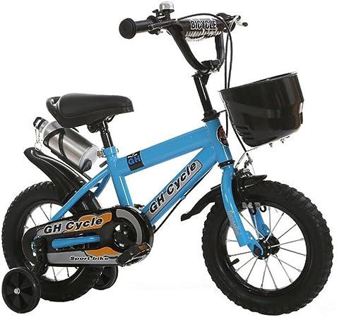 XQ- Niño Bicicleta Niño Bebe Carro De Bebé 2-3-6-8 Años De Edad El ...