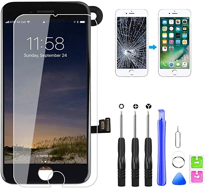 Top 9 Iphone7 Plus Screen Replacement With Home Button