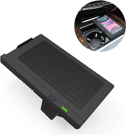 Amazon.com: CarQiWireless cargador de teléfono inalámbrico ...