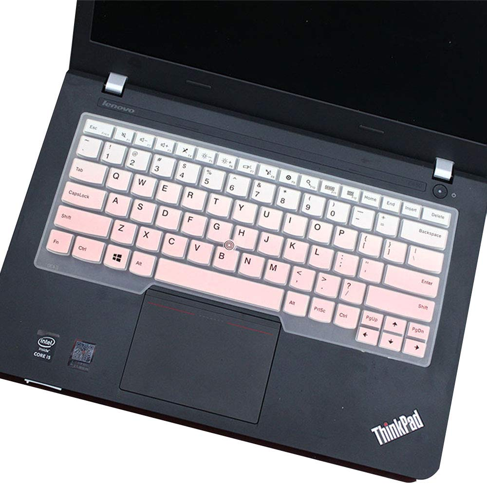 Keyboard Cover Skin Design for Lenovo Thinkpad X1 Carbon 14