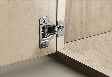 Hinge Face Frame Fix for Cabinets, Cupboards, Caravans, Campers ...