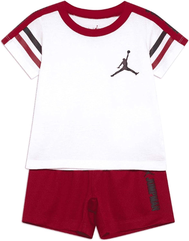 Jordan Completino Pantaloncino//Maglietta Bimbo
