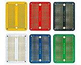ElectroCookie Mini PCB Prototype Board Solderable