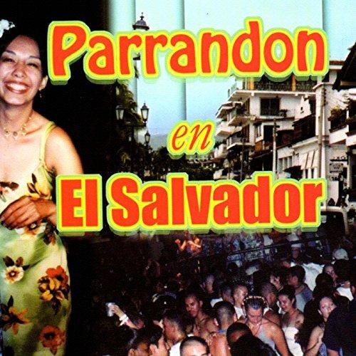 ... Parrandon en El Salvador