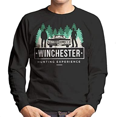 Cloud City 7 Supernatural Winchester Hunting Experience Men S
