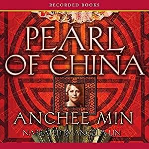 Pearl of China Audiobook