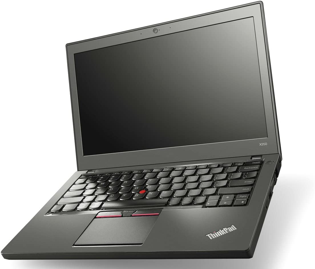 Lenovo Thinkpad X250 – PC portátil – 12.5