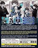 Psycho -Pass Season 1 + 2 + Movie DVD Japanese Anime / English Subtitle All Region