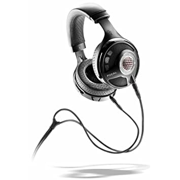 Focal Utopia Casque Traditionnel Filaire Amazonfr High Tech
