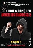 Control and Conquer (Vol 2): Advanced Knife Disarming Skills