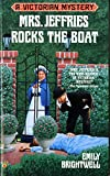 Mrs. Jeffries Rocks the boat (Mrs.Jeffries Mysteries Book 14)
