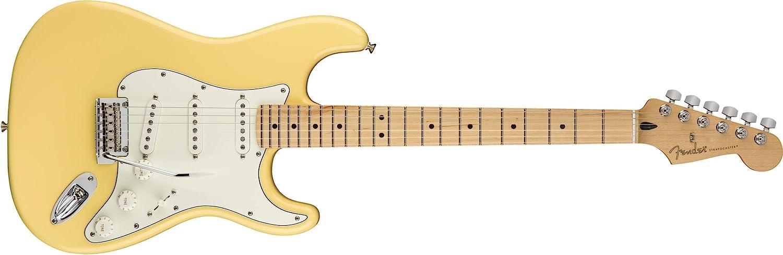 Fender 0144502500 - Guitarra: Amazon.es: Electrónica