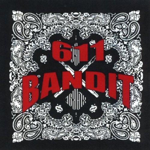611 Bandit (S.D.B.L.P.H.) [feat. Gangsta Poo] - Single [Explicit]
