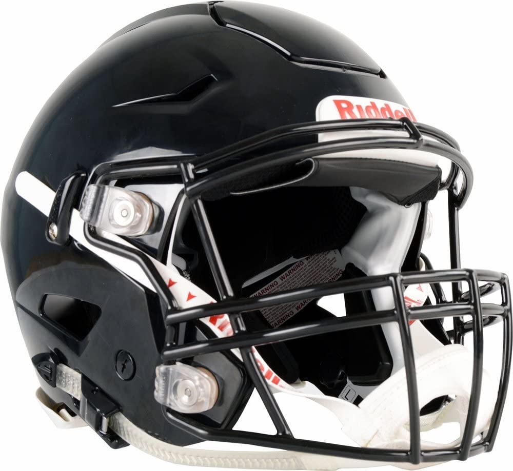 Riddell SPEED FLEX SF-2BD Adult Football Facemask In WHITE.