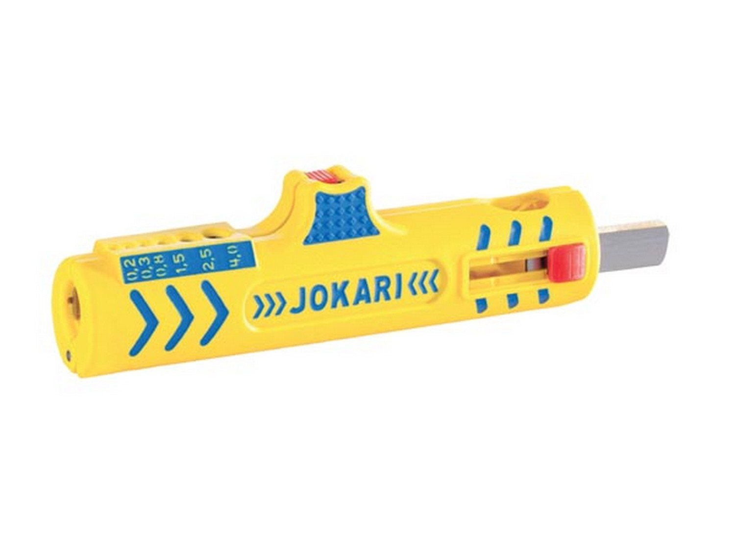 Jokari Secura No.15 Wire Stripper (8-13mm) C.K 30155