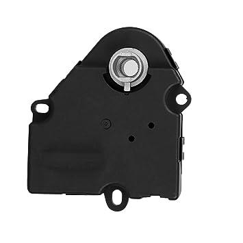 HVAC Blend Door Actuator Replaces 604-113 52473356 for Chevrolet  Silverado/Avalanche/Suburban/Tahoe, GMC Sierra/Yukon XL, Cadillac Escalade
