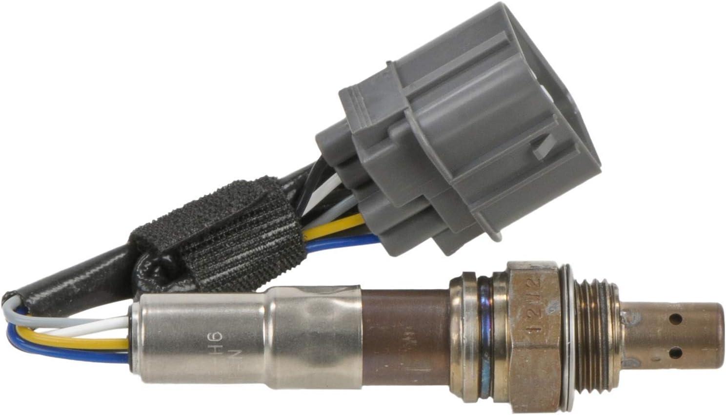 NEW GENUINE BOSCH 13965 AIR FUEL Oxygen Sensor FOR HONDA /& ACURA MADE IN JAPAN