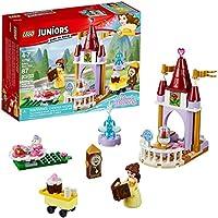 LEGO Juniors Belle'S Story Time 10762 Building Kit (87...