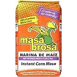 Masa Brosa, Corn Masa Instant, 64 Ounce: Amazon.com