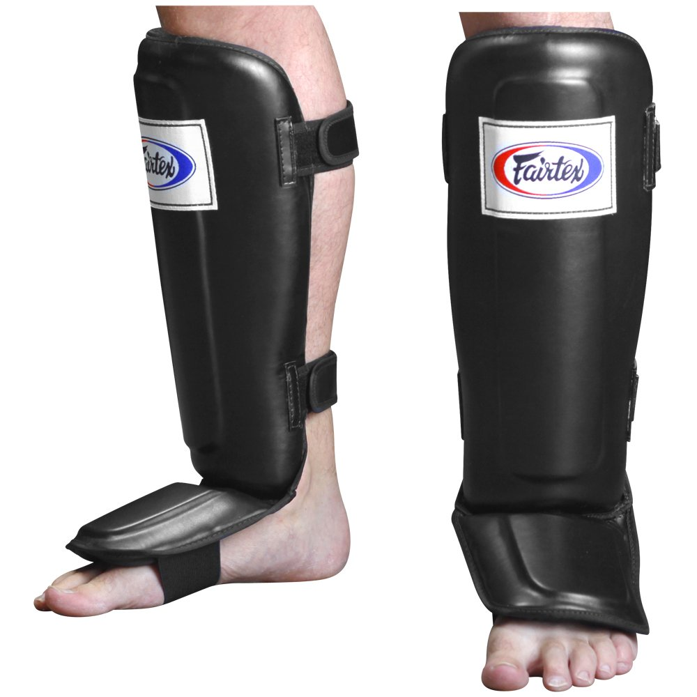 (X-Large) - - Guards Fairtex (X-Large) Pro Style Shin-Instep Guards B008DWGOLG, Fly Fashion:a3c2b7e4 --- capela.dominiotemporario.com