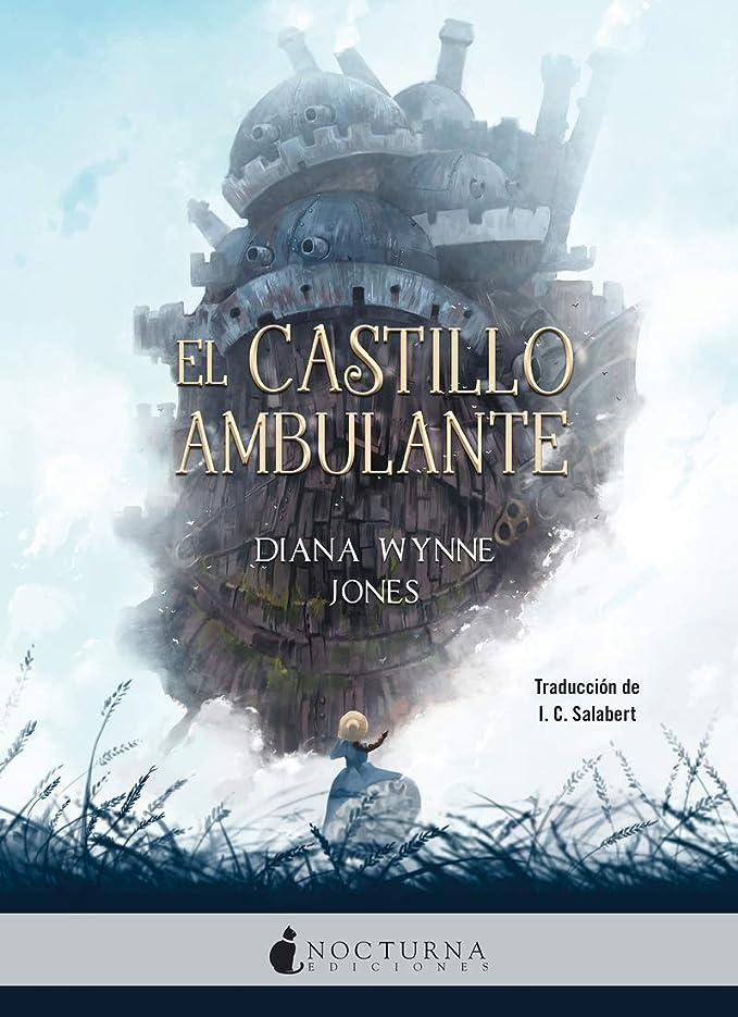 El castillo ambulante: 66 (Literatura Mágica)
